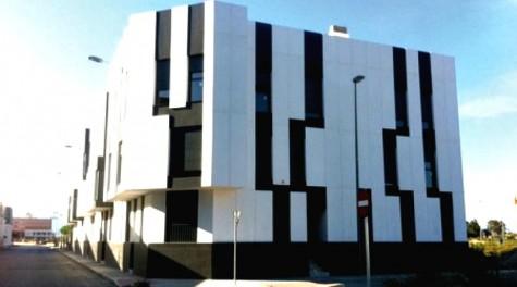 Edificio Italia