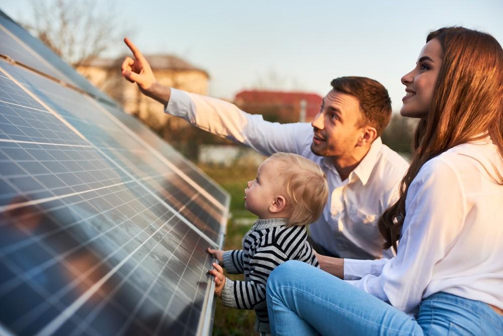 Eficiencia energética: la importancia de la sostenibilidad en la arquitectura